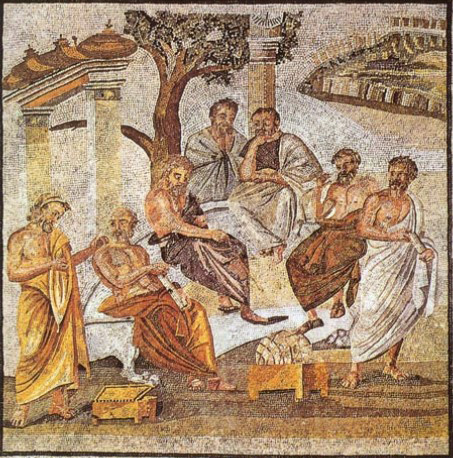 Akademie des Platon