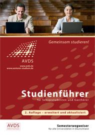 AVDS Studienführer