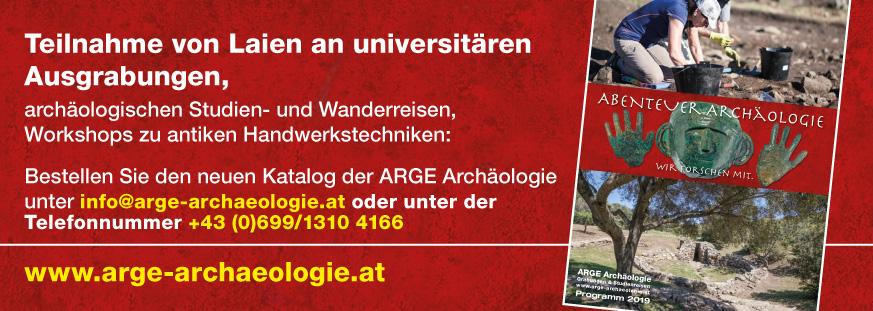 Arge Archöologie